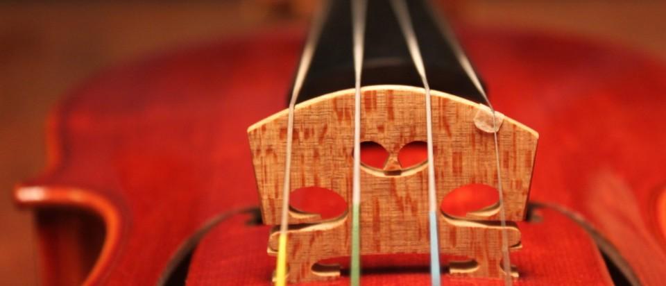 Cremona是小提琴發源地之一,聚集了許多優秀的製琴師也是當今製琴重鎮之一,這個小鎮一直保留著傳統製琴精湛的工藝與獨特迷人的音色,受到全世界的演奏家與收藏家的喜愛
